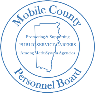 White Personnel Board Logo