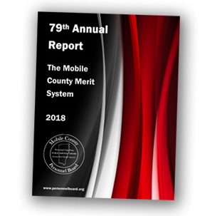 79th Annual Report Cover Image