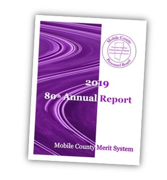 80th Annual Report Cover Image